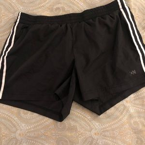 Old navy nylon shorts